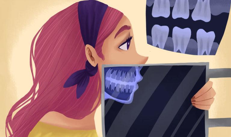 radiography digital